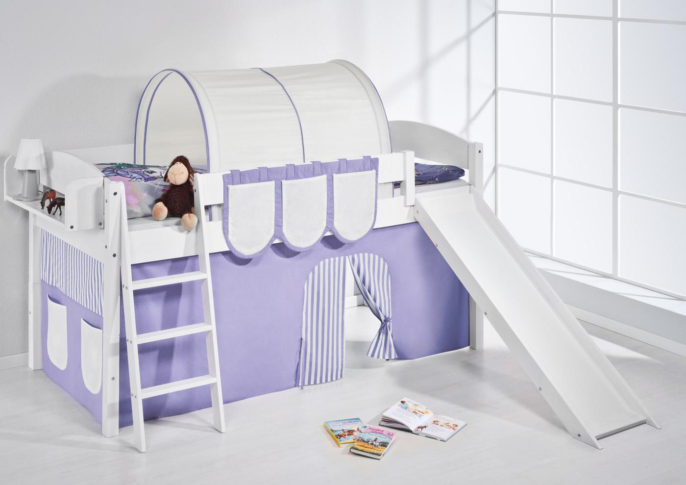 Etagenbett Einzelbett : Etagenbett massivholz kiefer matratze bettkasten