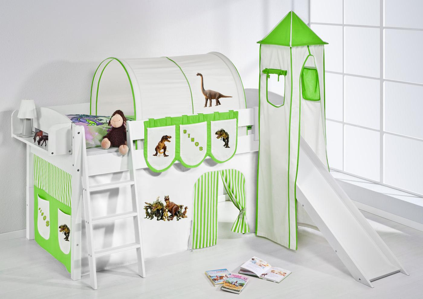 Fantastisch Dinosaurier Kinderbett Rahmen Ideen - Rahmen Ideen ...