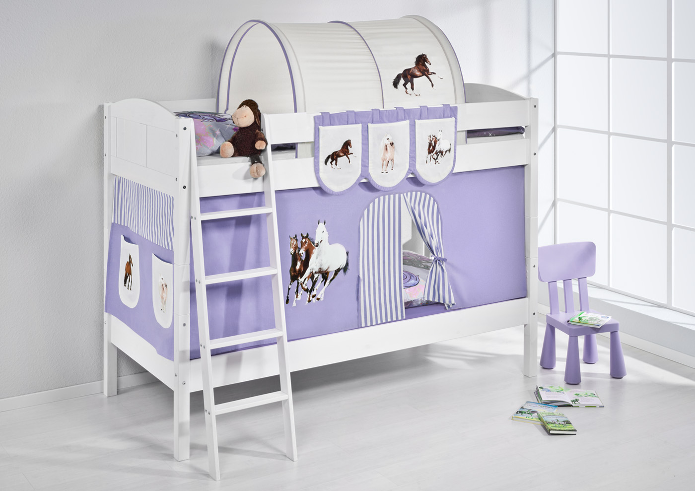 Etagenbett Kinder Spielbett : Kinder matrassen luxury dreams home kinderbett hochbett